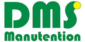 Logo DMS Manutention